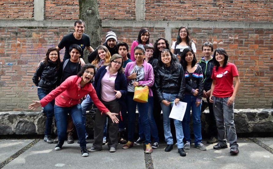 Como convocar voluntarios ariana oropeza voluntarios verdes norma montanez ariana oropeza